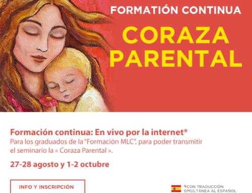 """La coraza parental"""